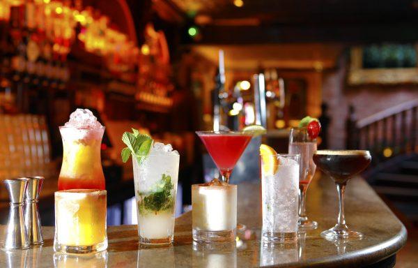 2. DRINKS